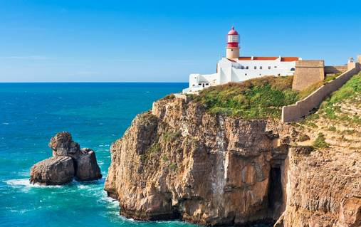 Western Algarve Guided Walking Holiday