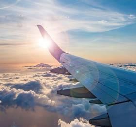 Johannesburg - Fly Home