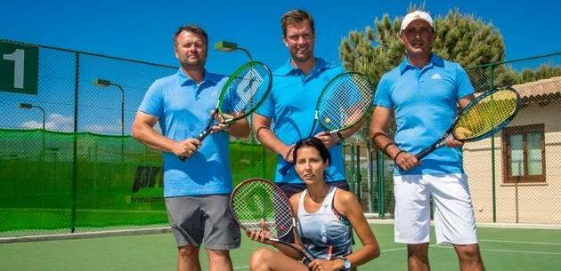 Tennis Intensive