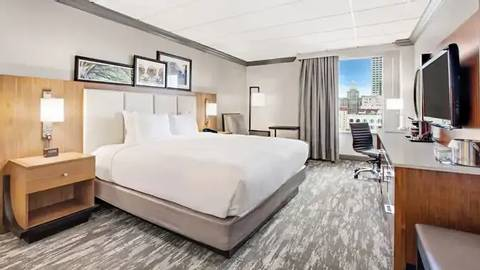 DoubleTree Hilton New Orleans