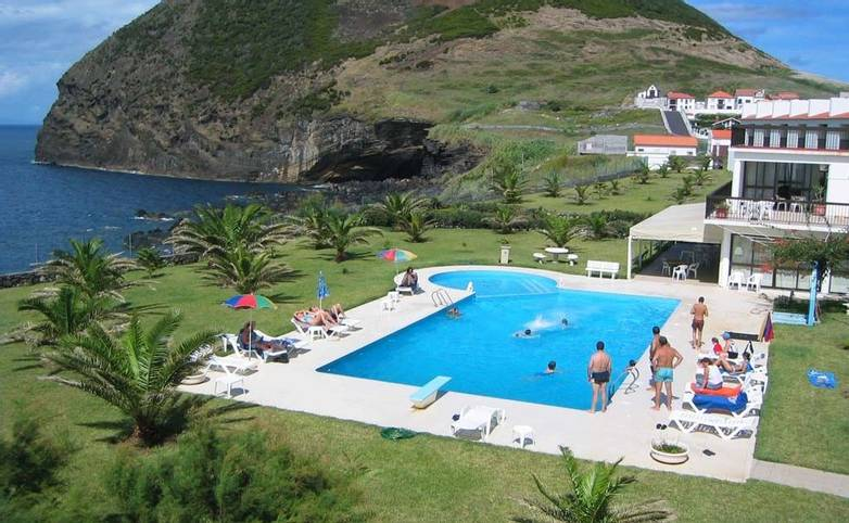 Portugal - Azores - Hotel São Jorge - Hotel Sao Jorge.JPG