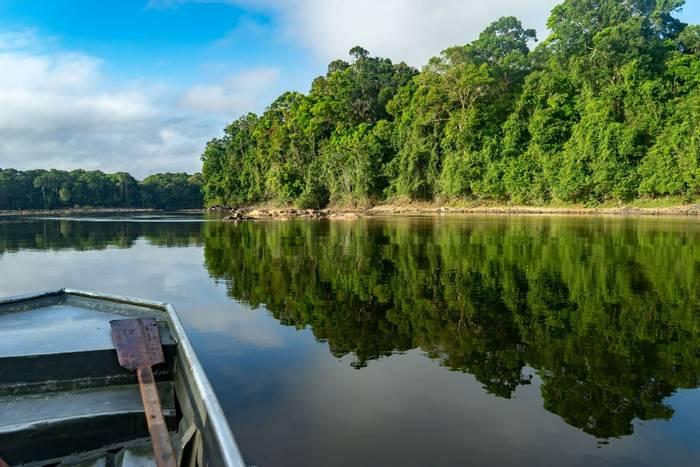 Buro Buro River