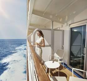 Fort Lauderdale - Disembark Silver Spirit