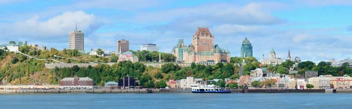 Quebec city Skyline, Canada shutterstock_396466468.jpg
