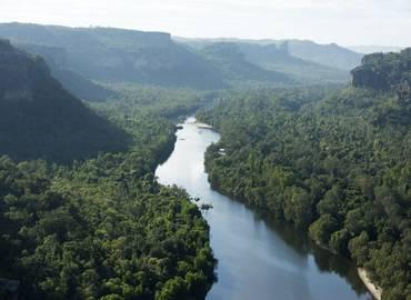 Wildlife of Australia's Northern Territory