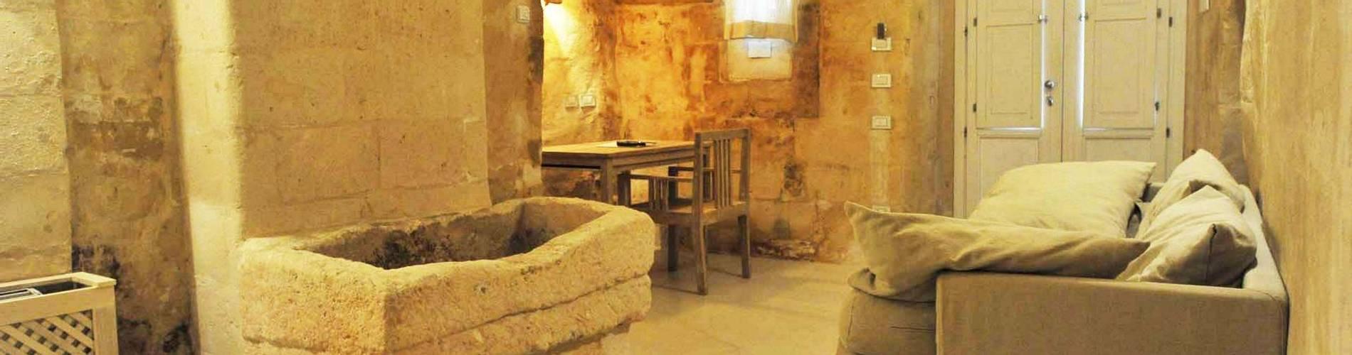 L'Hotel In Pietra, Basilicata, Italy, Deluxe Room 1005 (8).jpg