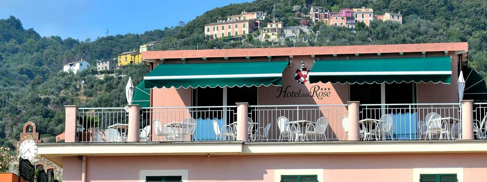 Italy - Cinque Terre -Hotel Delle Rose - DSC_0015 bis.JPG