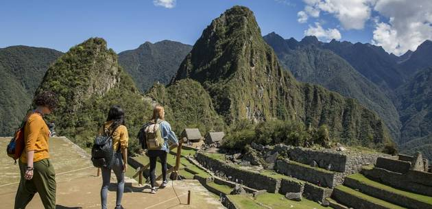 Wellness Tours - Peru