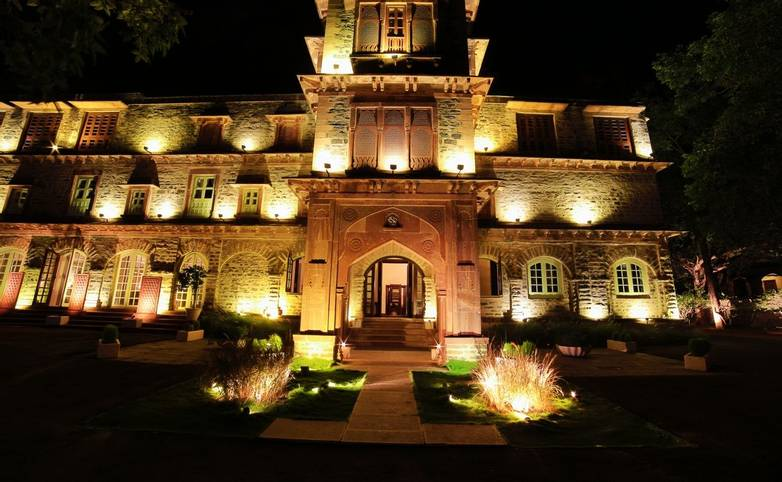 Rajasthan - Bikaner Palace - Bikaner Palace - TSP_4250.JPG