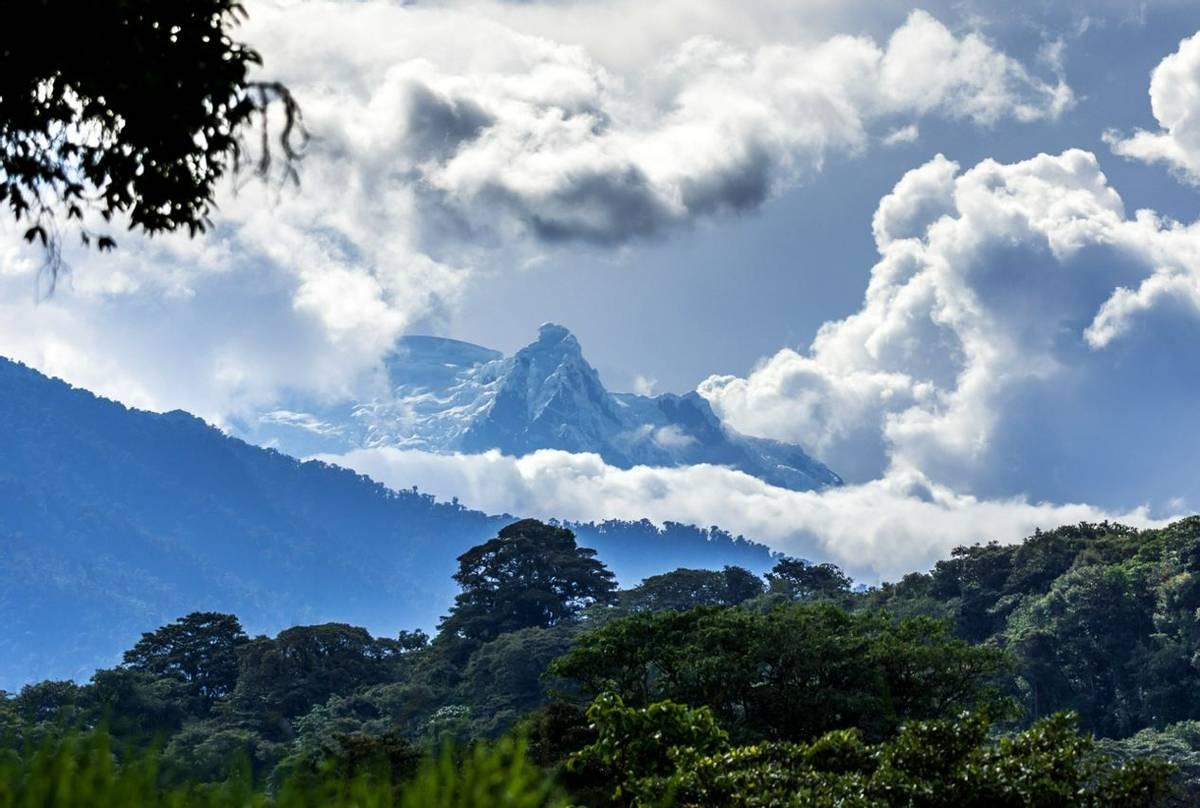 Antisana Volcano (Juan Palmero)