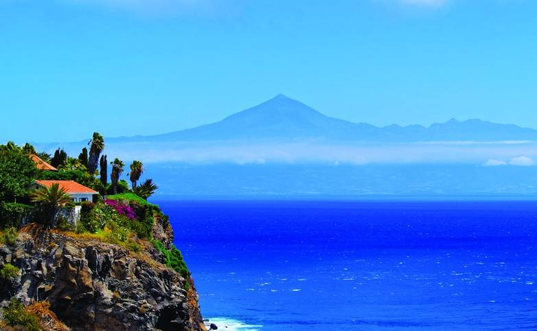 Coast of Gomera