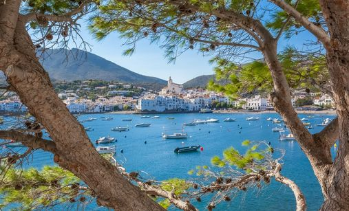 Europe guided walking holidays