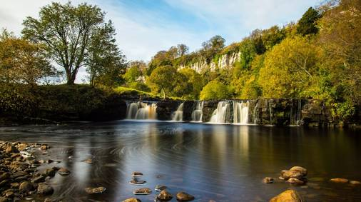 5-Night Western Yorkshire Dales Guided Walking Holiday
