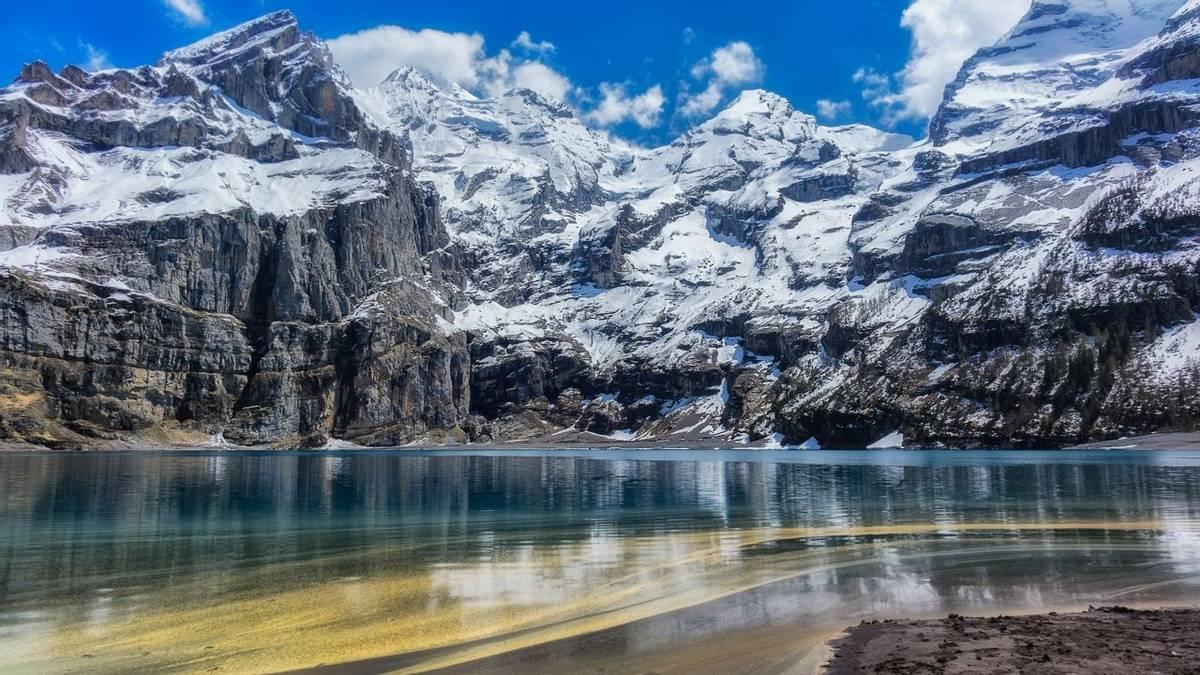 Switzerland-Adelboden-Bernese Oberland-Oeschinensee-AdobeStock_141006317.jpg