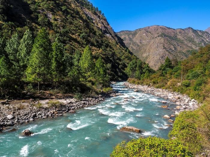 Langtang Valley, Nepal. Shutterstock 270529457