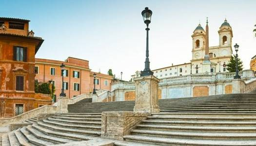 Enchanting Rome Break