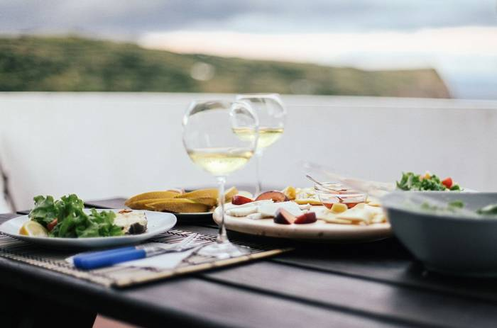 Cheese And Wine, Azores Shutterstock 614657249