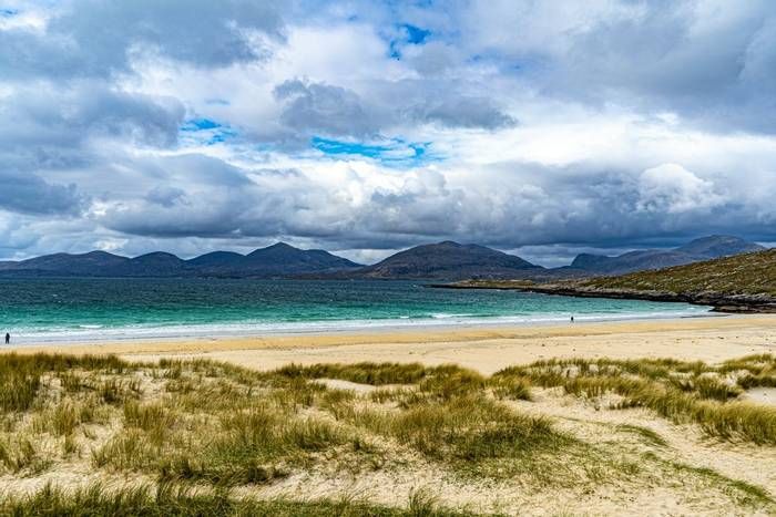 Luskentyre beach, Isle of Harris, Scotland shutterstock_1508575415.jpg
