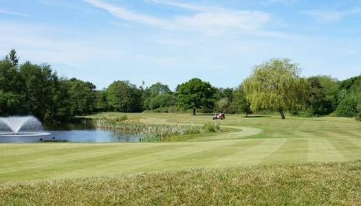 Platinum Society Golf Day