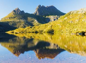Tasmania - The Wilderness Isle