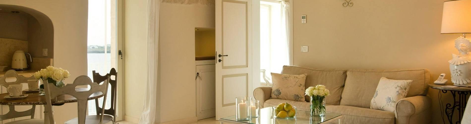 Don Ferrante, Puglia, Italy, Suite Don Ferrante (2).jpg