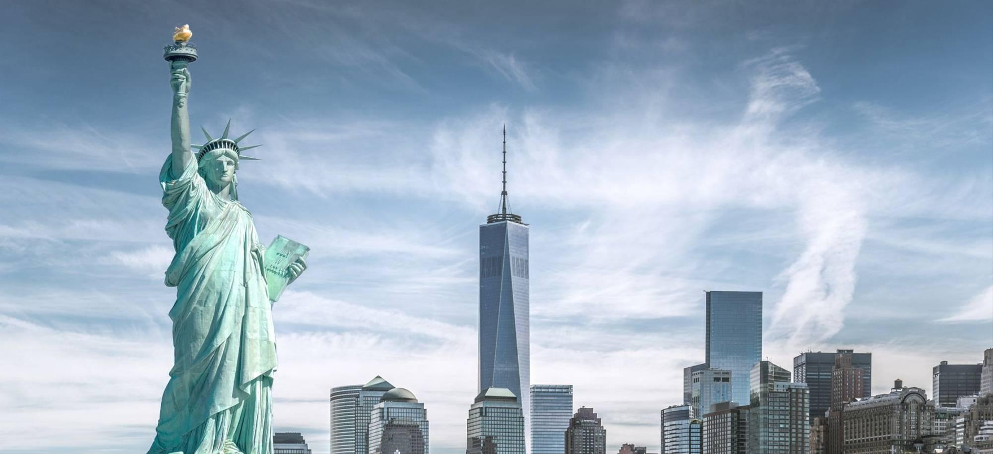 New York   Statue Of Liberty   Itinerary Desktop
