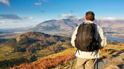 7-Night Northern Lake District Self-Guided Walking Holiday