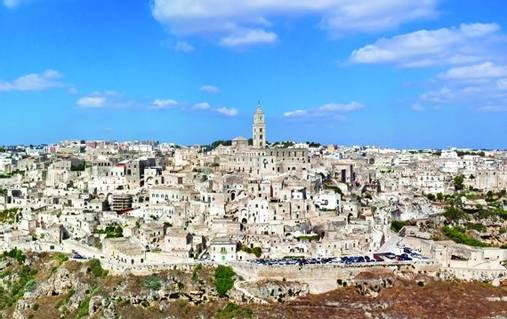 Puglia Guided Walking Holiday