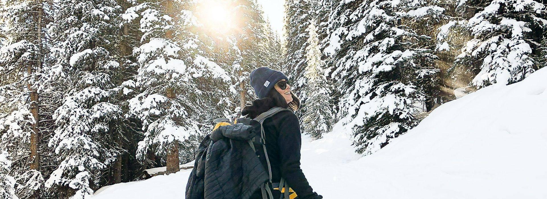 Skiing Vacations