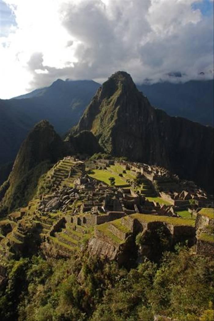 Machu Picchu (Thomas Mills)
