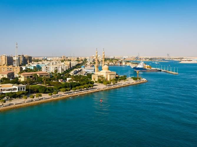 Suez (Sokhna)