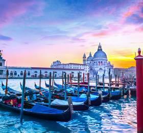 Venice - Hotel Stay