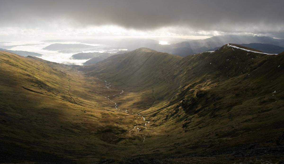 The Fairfield Horseshoe