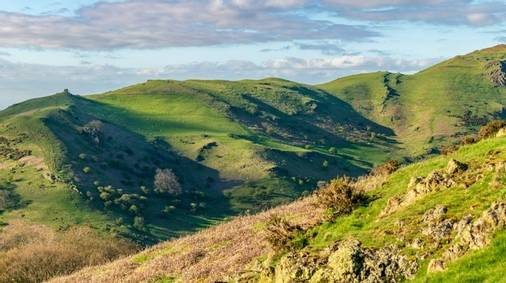 7-Night Shropshire Hills Tread Lightly Guided Walking Holiday