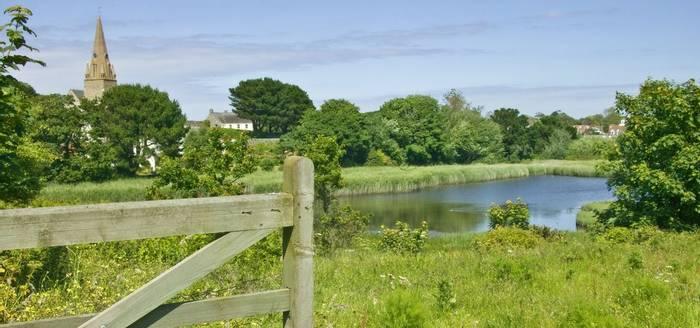 Vale Pond