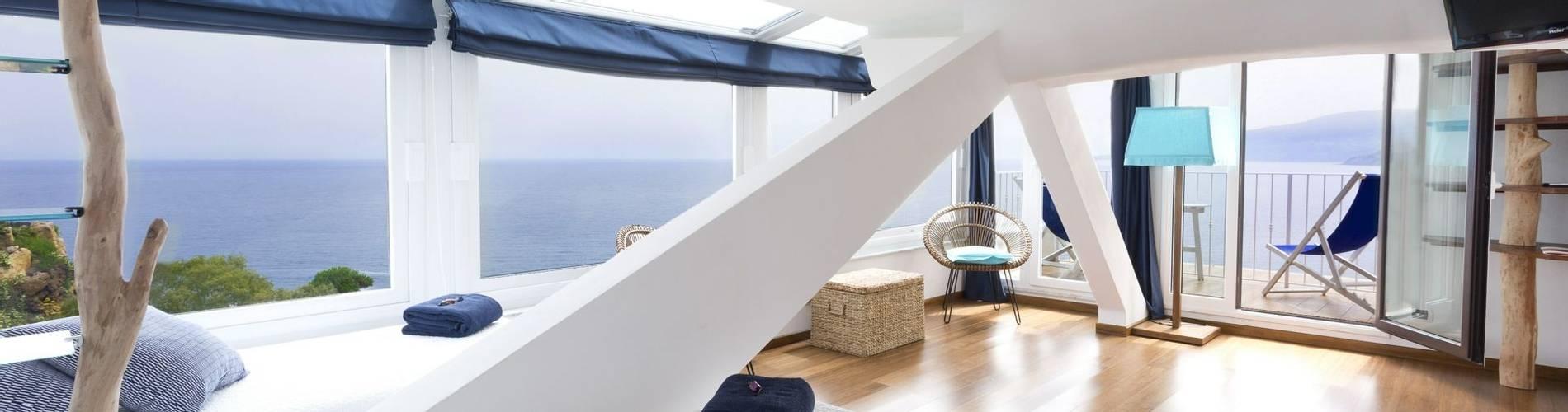Kalura, Sicily, Italy, President suite.jpg