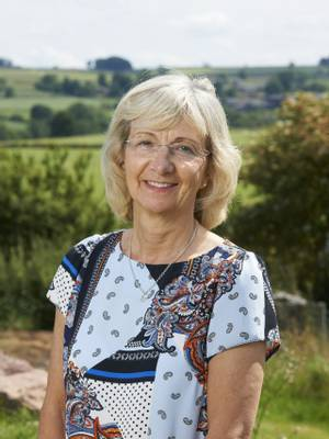Elaine Barclay