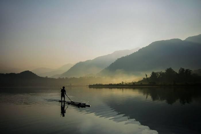 Dibang Valley, Mishmi Hills, India Shutterstock 712427311