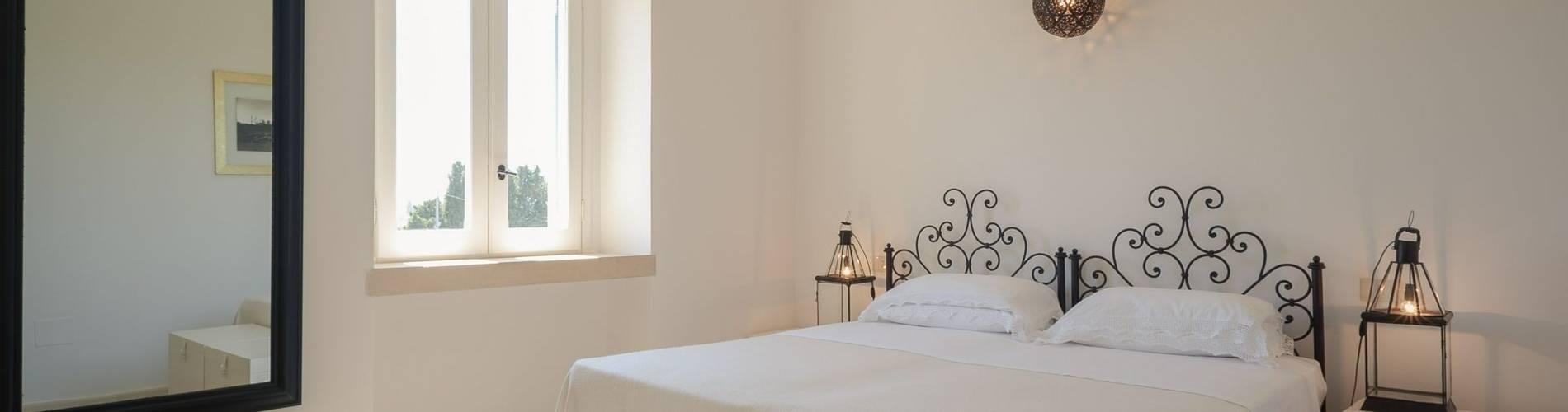 Masseria Montelauro, Puglia, Italy, Classic Room (3).jpg