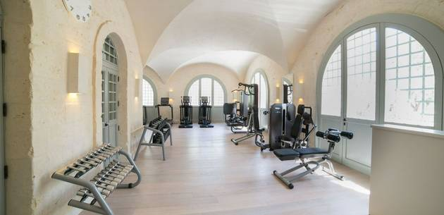 Fusion Fitness™ at Borgo Egnazia