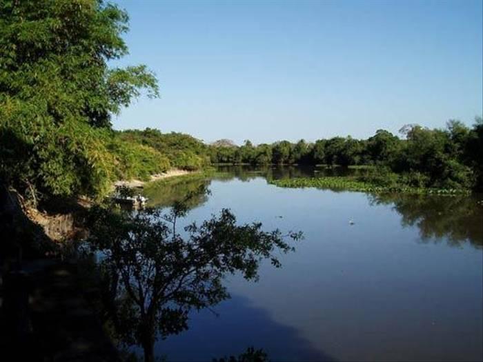 Pixaim River (Mike Galtry)