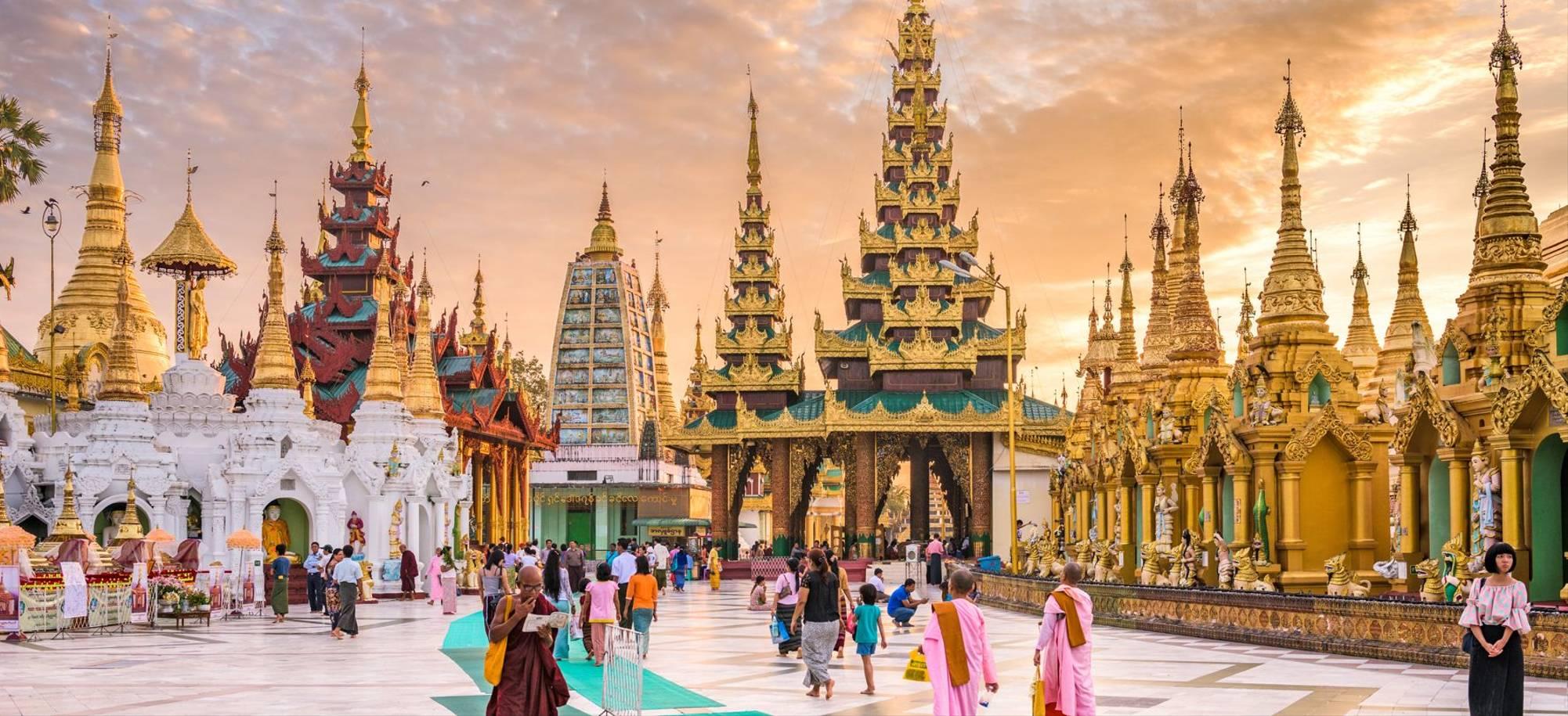 Yangon3   Golden Pagodas   Itinerary Desktop