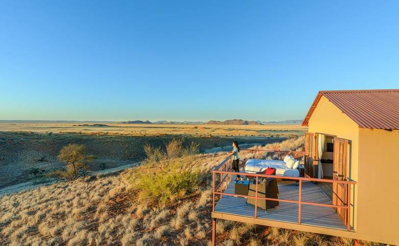 Namibia - Namib Dune Star Camp - Bedroom Shot 5 - Agent Photo.JPG