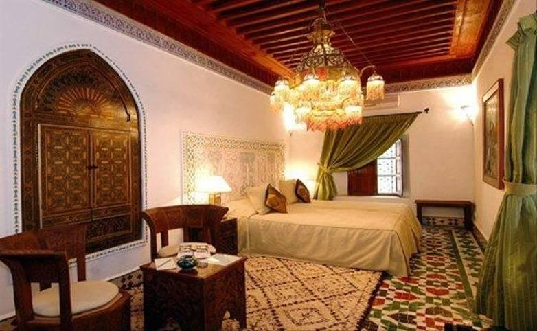 Morocco - Riad Palais Sebban - Bedroom - Agent.jpg