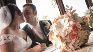 Perfectly Petite Wedding Package