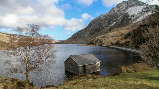 3-Night Gentle Guided Walking in Northern Snowdonia
