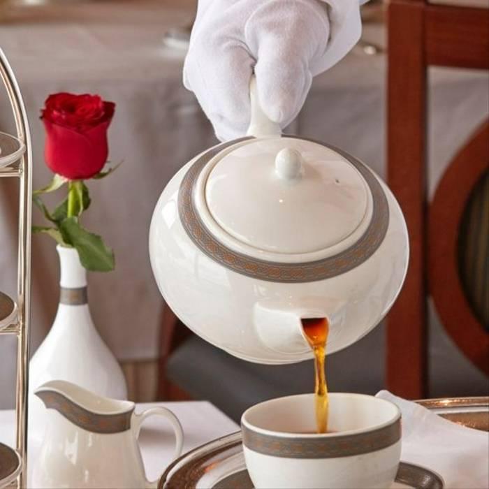 7  14 Day   At Sea, Afternoon Tea   Itinerary Desktop 6