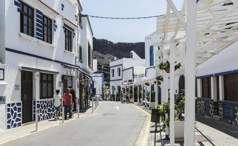 Gran Canaria -  Puerto se las Nieves - AdobeStock_154788996.jpeg