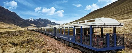 Andean Explorer Rail Journey & Mysteries of Machu Picchu