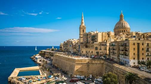14-Night Malta & Gozo Guided Walking Holiday